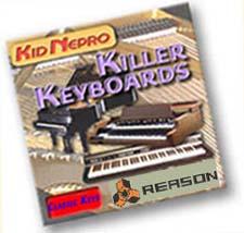 Killer Keyboards