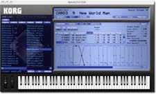 Korg Wavestation Sounds and Patches