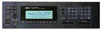 Yamaha SY77, TG77 Sounds